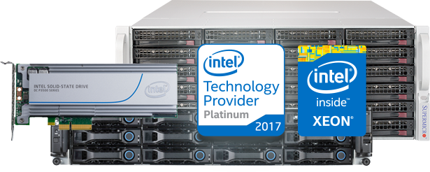 Intel Partner Products
